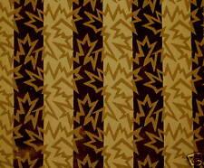 GROUNDWORKS Calypso Velvet Sand Belgium Stripe New