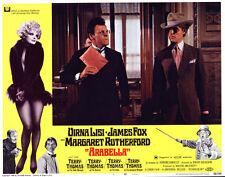 Arabella Virna Lisi James Fox movie poster print