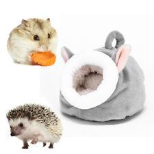 Hamster Cotton Nest Hedgehog Sleep Bed Warm Pet Nest Sleeping Bag Pet Supplies
