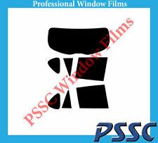 PSSC Pre Cut Rear Car Window Films - Mazda CX5 2013 to 2016