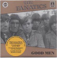 "THE FANATICS 'Good Men 7"" NEW texas punk caped crusader roky erikson neal ford"