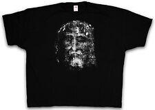 4xl & 5xl shroud of turin t-shirt-Christ Jesus Christ t-shirt xxxxl xxxxxl