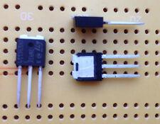 1.8A 450V N Canale Mosfet Transistor STU3N45K3 ipak Qtà Multi