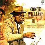 Cootie Williams in hi-fi Jazz CD RCA - DUKE ELLINGTON Trumpet - NEW & SEALED!