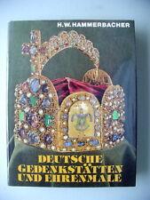 Deutsche Gedenkstätten Ehrenmale 1976