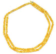 "Champagne Piedras Preciosas 3mm Rondelle facetas granos Circón 13/"" 1-10 filamento sueltos B114"