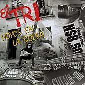 Hoyos En La Bolsa by El Tri (CD, Apr-1996, WEA Latina)