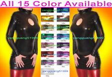 New 15 Color Shiny Metallic Women's Dresses Sexy Women Party Dress Skirt F373