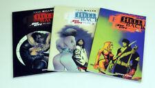 Zur Auswahl: Sin City - Hell and Back Schreiber und Leser