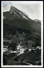 38 SAINT PIERRE DE  CHARTREUSE   1941  (23)