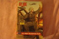 "Hasbro Toys GI Joe 12"" US Army Helicopter Pilot GI Jane"