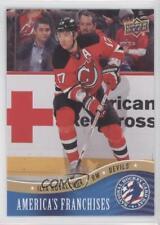 2013 Upper Deck National Hockey Card Day #NHCD3 Ilya Kovalchuk New Jersey Devils
