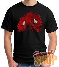 T-Shirt the Amityville-Horror T-Shirt Boy / a/Straps / Boy