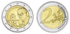 BELGIEN 2 EURO-MÜNZEN 2005 BIS 2019 ZUR AUSWAHL