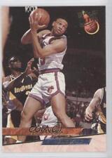 1993-94 Fleer Ultra #130 Doc Rivers New York Knicks Basketball Card