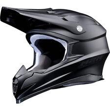M2R NEW Mx 2017 X4.5 Matte Black Made 2 Race Motocross Dirt Bike Helmet