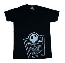 TIM BURTON'S NIGHTMARE BEFORE CHRISTMAS - Medium T SHIRT New Official T Shirt