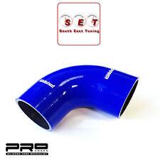 PRO TUBI FORD COSWORTH & Zaffiro INDUZIONE TUBO FLESSIBILE PER T3 60mm