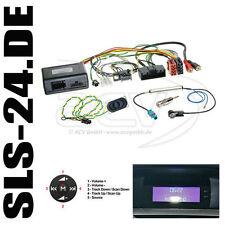Alpine Radio volant télécommande adaptateur Interface Ford Focus c346 C-Max DXA