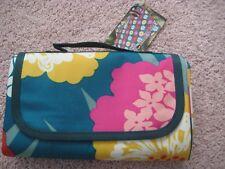 "Hawaiian Waterproof stain resistant  picnic beach Mat 56""x70"""