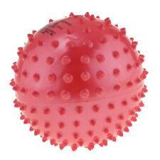 15 cm Balle Sensorielle Jeux de Ballon de Plage Gonflable Natation Piscine