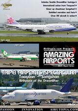 Taipei Airports Spectacular DVD