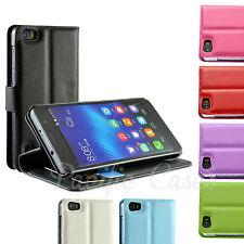 étui housse coque pour Huawei Honor 6 top qualité choix des coloris + stylet