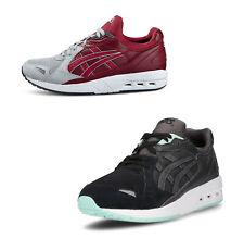 ASICS TIGER Unisex Sneaker Schuhe Turn Sport echt Leder Lauf Damen Herren