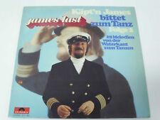 JAMES LAST Käpt'n James bittet zum Tanz Folge 2 -GER LP