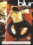 Blur DVD Starshaped sealed new Damon Albarn live 1991-1994 Gorillaz