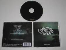 THE RASMUS/DEAD LETTERS (UNIVERSAL 671399) CD ALBUM