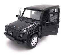 MERCEDES BENZ CLASE G SUV Coche a escala auto Producto Licenciado 1 :3 4-1 :3 9
