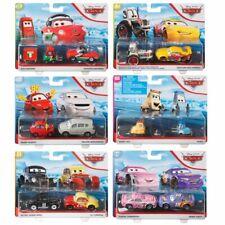 Auswahl Doppelpack | Fahrzeug Modelle 2020 | Disney Cars | Cast 1:55 | Mattel