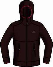 adidas Purah 1-Side Fleece Jacket dünne Softshell-Fleecejacke E80301