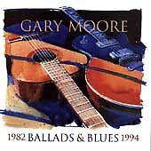 Gary Moore - Ballads & Blues, 1982-1994 (1994)