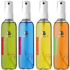 Silcare Aromatic Body Massage Oil 100ml Calming & De-Stress Aromatherapy Scented