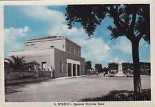 * S.SPIRITO - Stazione 1960