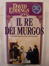 EDDINGS -IL RE DEI MURGOS- ED. SPERLING E KUPFER 1993