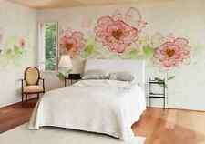 3D Cascata alta 65 Parete Murale Carta da parati immagine sfondo muro stampa
