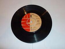 """KATE BUSH - Wow - 1978 UK vinyl 7"""" single"""