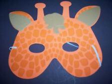 NEW Animal Giraffe foam mask - Halloween costume