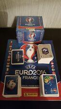 Panini UEFA EURO 2016 France Football Pegatinas ~ elija paquetes de caja de paquetes de Pick