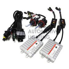 HID Bi-XENON H13 9008 Hi/Lo 55W Ballast Digital Headlight Kit 4K 6K 8K 10K 12K