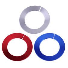 Engine Start Stop Push Button Knob Key Switch Decorative Ring Trim For Infiniti