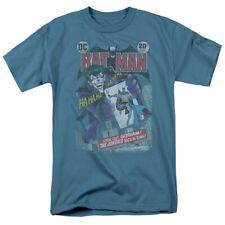 DC Comics Batman #251 Cover Joker Licensed Adult T Shirt