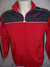 VESTE SWEAT Nike neuf enfant taille 12-13 ans ou 13-15 ans coloris rouge - noir