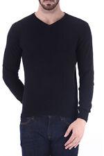 Armani Jeans 8N6M82 6M29Z 1200 Jumper Black