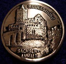 Rudelsburg Sachsen Anhalt German Mount Stocknagel G5334