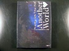 "J-POP Concert W-inds Live Tour 2010 ""Another World""  DVD"