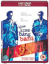 Kiss Kiss, Bang Bang [HD DVD], DVD | 7321900807913 | Good